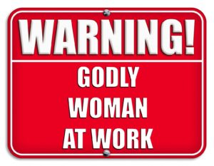 A Godly Woman