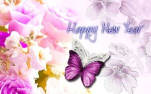 A New Year, A New Heart, A New You