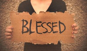 Beatitudes (Part Two)